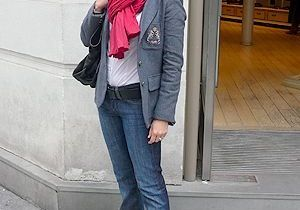 Street Style « Comment portez-vous le jean ? »
