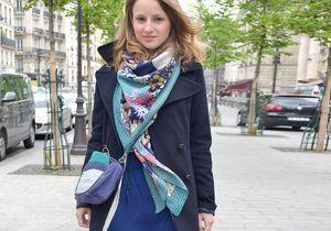 Street style : comment s'habiller par temps pluvieux ?
