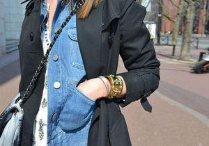 Street style : la tenue des filles du ELLE pour aller au bureau