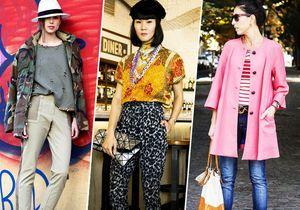 Street style : le tour du monde en 100 looks