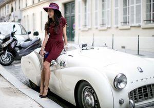 Street style : les femmes de la Fashion Week homme
