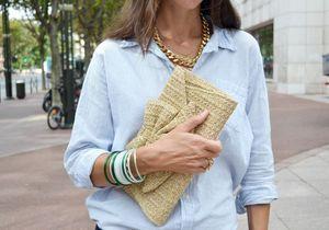 Street style: les tenues «retour de vacances» de la rédac'