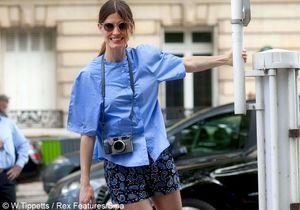 Street style : notre best of des looks de l'été