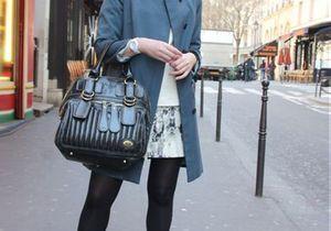 Street Style : Prises la main dans le sac !