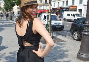 Street style : toutes en petite robe d'été