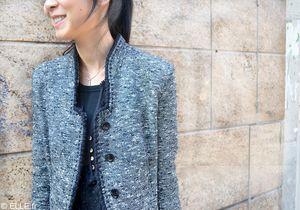 Street style : vos looks de working woman