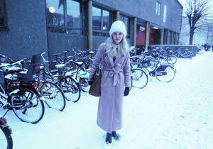 Street style : on s'inspire des Danois pour être stylé dans le froid