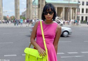 Streetstyle : elles font le style à Berlin