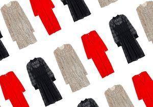 10 robes de fête H&M qui nous ont tapé dans l'œil