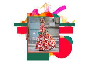 25 robes longues à porter cet été
