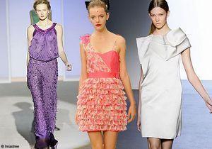 Pour quelle petite robe d'été êtes-vous faite ?