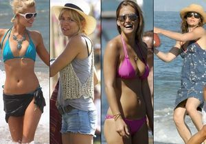 Quelle star de la plage êtes-vous ?