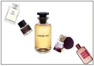 Ces parfums grand luxe que l'on rêve de s'offrir