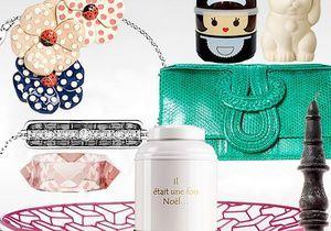 Noël : Shopping list pour elle
