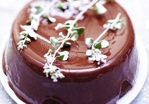 Desserts de fêtes express