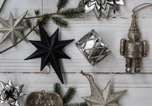 15 décorations pour le sapin qui changent des boules de Noël