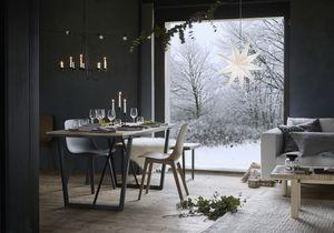 Noël by Ikea : les idées déco qu'on pique au géant suédois !
