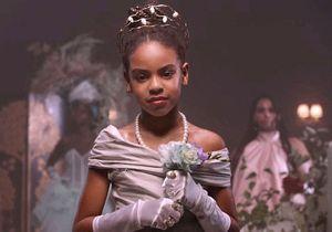 À 9 ans, Blue Ivy Carter offre un relooking impressionnant à sa grand-mère Tina Knowles