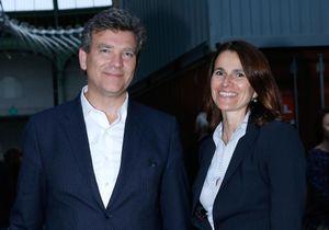 Arnaud Montebourg et Aurélie Filippetti : un couple soudé à toute épreuve
