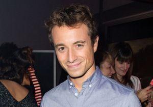 Hugo Clément, heureux père de la petite Jim, se confie