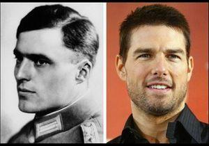 """Début du tournage du film """"Valkyrie"""" avec Tom Cruise en Allemagne"""