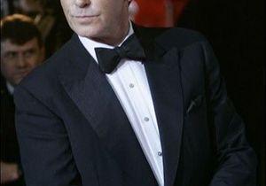 """Grèce: début du tournage de la comédie """"Mamma Mia"""" avec Pierce Brosnan"""