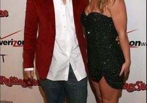 Le divorce de Britney Spears et Kevin Federline est définitif
