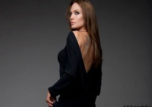 "Angelina Jolie : ""A mes amours!"""