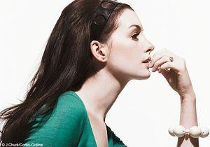 Anne Hathaway, la nouvelle pretty woman ?