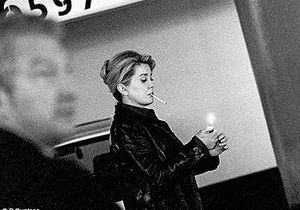 Catherine Deneuve, enquête sur un mythe
