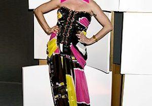 Césars : devinez qui porte la robe !