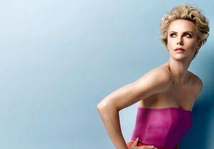 Charlize Theron, star épanouie et maman secrète