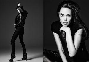 Exclu : Angelina Jolie se confie à cœur ouvert
