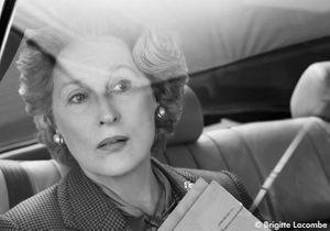 Meryl Streep : la star de fer