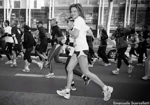 Natalia Vodianova : la course au bonheur