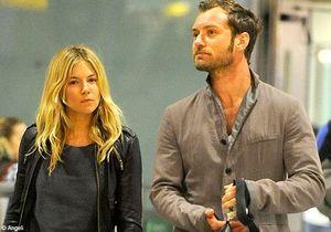 Pourquoi Sienna Miller et Jude Law se séparent-ils à nouveau ?