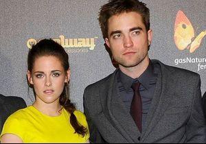 Kristen Stewart : ses révélations sur son histoire d'amour avec Robert Pattinson