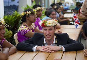 12 gifs qui prouvent que le prince William mérite son trône