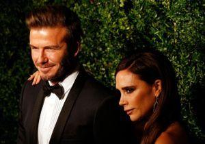 45 ans de David Beckham : Victoria lui envoie une magnifique déclaration d'amour