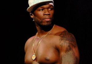 50 Cent se fait enlever ses tatouages pour percer à Hollywood