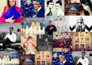 50 comptes Instagram de stars à suivre