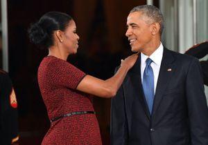 60 ans de Barack Obama : son épouse Michelle partage une superbe photo de famille