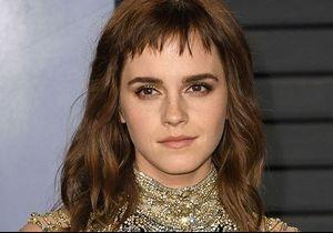 Emma Watson dément : elle ne met pas en pause sa carrière d'actrice
