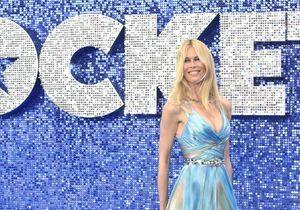 À 48 ans, Claudia Schiffer pose entièrement nue pour un célèbre magazine