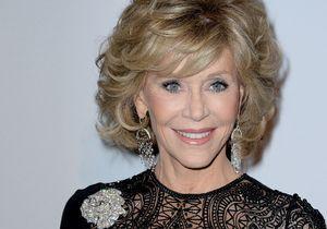 A 77 ans, Jane Fonda confie fumer de l'herbe de temps en temps