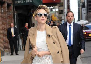 A Paris, Scarlett Johansson vivrait « un cauchemar »