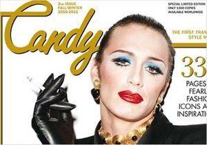 A quoi ressemble James Franco en femme ?