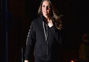 A quoi ressemble Kate Middleton sans ses tenues de princesse?