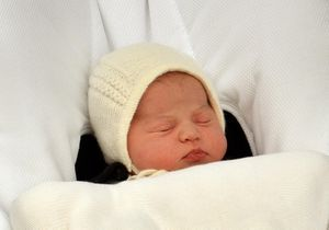 A quoi ressemblera la princesse Charlotte dans 18 ans ?