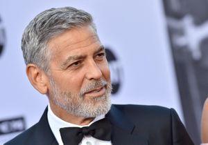 Accident de George Clooney : son agent donne de ses nouvelles